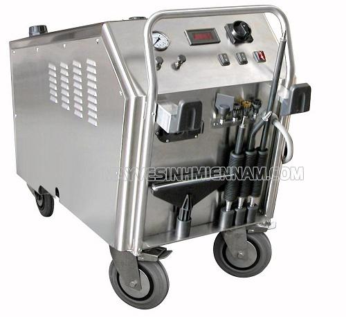 Máy rửa xe hơi nước nóng Lavor GV vesuvio 30