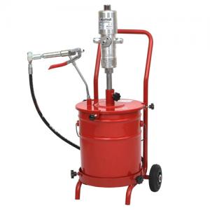 Lựa chọn máy bơm mỡ bò khí nén sao cho đạt năng suất hiệu quả