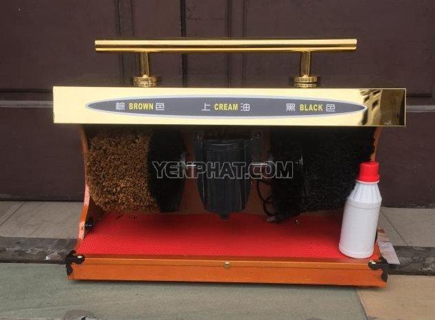 Máy dễ sử dụng và hợp với túi tiền người sử dụng