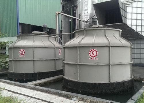 Tháp hạ nhiệt Liang Chi có nhiều ưu điểm nổi bật
