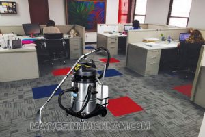 Máy giặt thảm công nghiệp Palada phù hợp với văn phòng