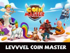 Levvvel Coin Master